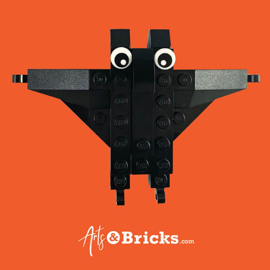 LEGO Bat - Halloween