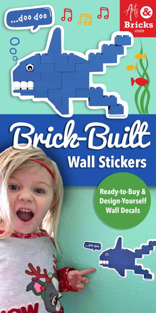 brick-built-blue-baby-shark-wall-decor-pinterest